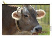 Talking Cow Carry-all Pouch