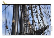 Tall Ship Mast Carry-all Pouch