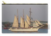 Tall Ship Seven Carry-all Pouch