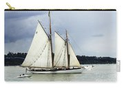Tall Ship Tacoma Carry-all Pouch