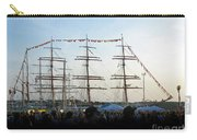 Tall Ships 2009. Klaipeda. Lithuania Carry-all Pouch