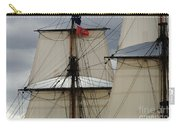 Tall Ships Carry-all Pouch