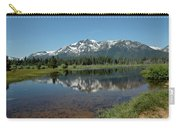 Tallac Reflections Carry-all Pouch