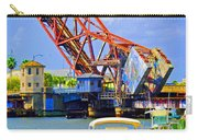 Tampa Drawbridge Carry-all Pouch