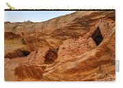 Target - Bulls Eye Anasazi Indian Ruins Carry-all Pouch