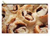 Taste Of Home Cinnamon Rolls Carry-all Pouch
