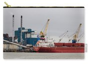 Tate And Lyle Silvertown Carry-all Pouch