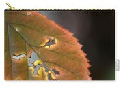 Tattered Leaf Carry-all Pouch