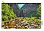 Taughannock Falls Canyon Carry-all Pouch