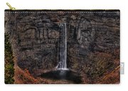 Taughannok Falls II - Hdr Carry-all Pouch
