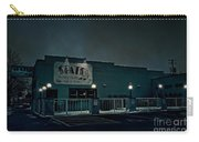 Tav On The Ave Carry-all Pouch by Joel Witmeyer