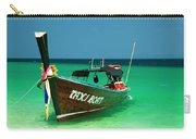 Taxi Boat Carry-all Pouch