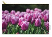Taylor's Tulips Carry-all Pouch