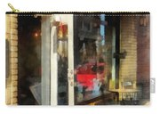 Tea Room In Sono Norwalk Ct Carry-all Pouch by Susan Savad