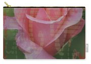 Tea Rose - Asia Series Carry-all Pouch