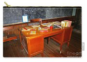 Teacher's Desk Carry-all Pouch