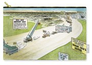 Teapot Dome Scandal, 1924 Carry-all Pouch