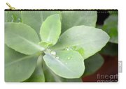 Tears Of Raindrops Carry-all Pouch