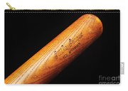 Ted Williams Little League Baseball Bat Carry-all Pouch