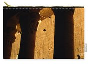 Temple Of Philea Egypt Carry-all Pouch