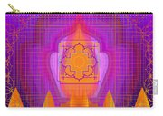 Temple Of The Inner Flame 2012 Carry-all Pouch