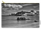 Tenby Harbour 1 Mono Carry-all Pouch