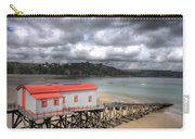Tenby Lifeboat House Carry-all Pouch