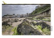 Tenby Rocks 3 Carry-all Pouch