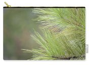 Tender Pines Carry-all Pouch