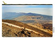Tenerife Volcanic Landscape Carry-all Pouch