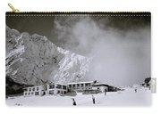 Tengboche Monastery Carry-all Pouch