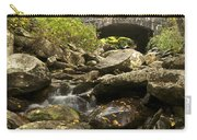 Tennessee Stone Bridge 6062 Carry-all Pouch