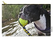 Tennis Ball Mist Carry-all Pouch