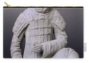Terracotta Warrior  Carry-all Pouch