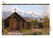 Teton Chapel Carry-all Pouch