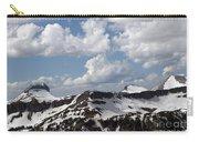 Teton Range Carry-all Pouch
