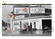 Texaco Station Carry-all Pouch