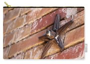 Texas Star For Bekah Carry-all Pouch