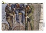 Thaddeus Stevens, 1868 Carry-all Pouch