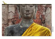 Thai Buddha Carry-all Pouch by Adrian Evans