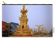 Thai Clock Tower  Carry-all Pouch