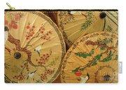 Thai Umbrellas 2 Carry-all Pouch