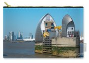 Thames Barrier Carry-all Pouch