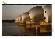 Thames Barrier London Carry-all Pouch