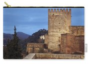 The Alcazaba The Alhambra Carry-all Pouch