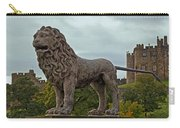 The Alnwick Lion Carry-all Pouch