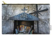 The Altar Carry-all Pouch