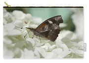 The American Snout - Libytheana Carinenta Carry-all Pouch