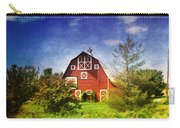 The Amish House Carry-all Pouch