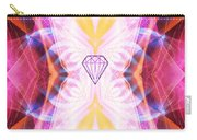 The Angel Of Confidence And Self Worth Carry-all Pouch